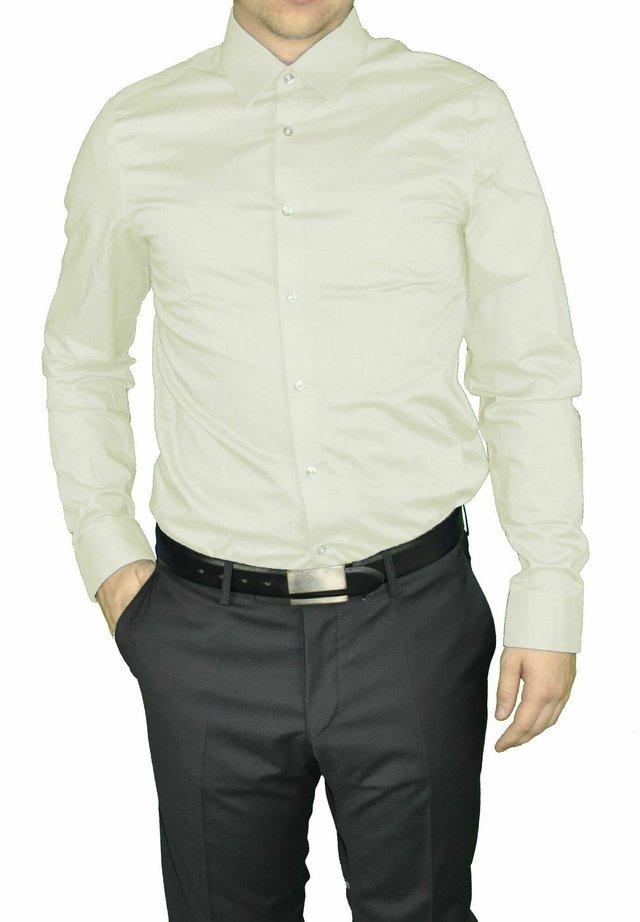 Formal shirt - creme