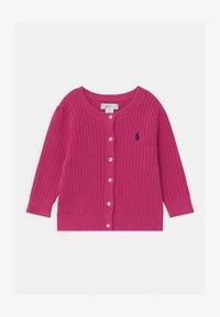 Polo Ralph Lauren - PREPPY - Gilet - college pink - 0
