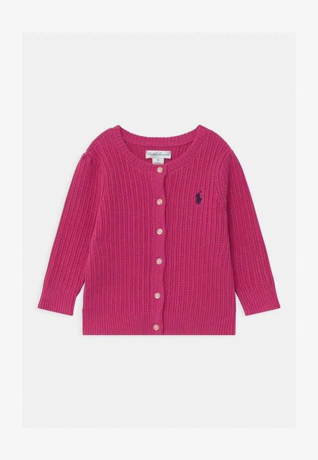 PREPPY - Gilet - college pink