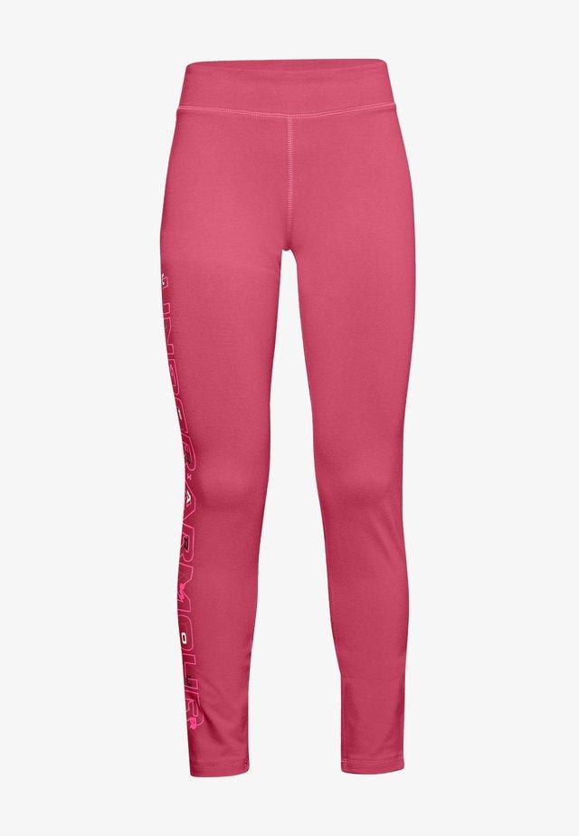 Leggings - pink lemonade