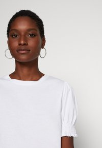 Anna Field - Basic T-shirt - white - 3