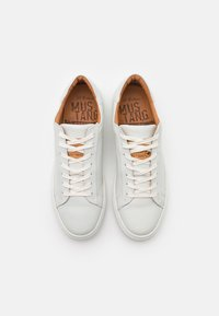 Mustang - Trainers - white - 3