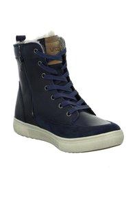 Vado - JACK - Winter boots - blau - 2
