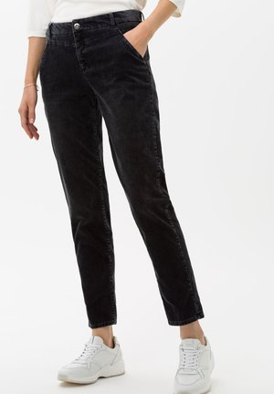 STYLE MEL - Trousers - vintage grey