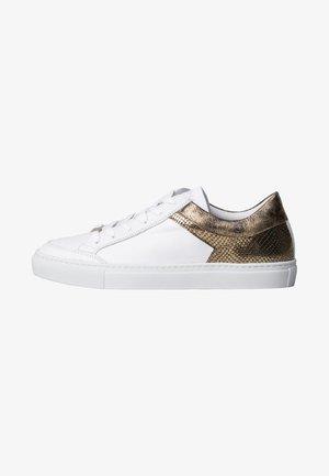 GABRIELLE - Sneakers laag - white
