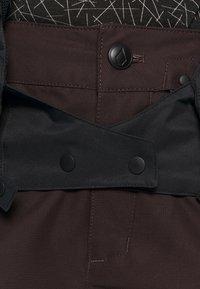 Roxy - ESSENCE  - Snowboard jacket - true black - 3