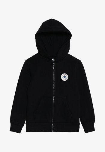 CHUCK PATCH FULL ZIP HOODIE