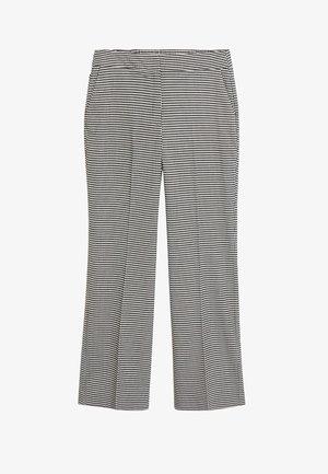 CHESS - Pantalon classique - schwarz
