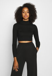 Missguided - Pullover - black - 0