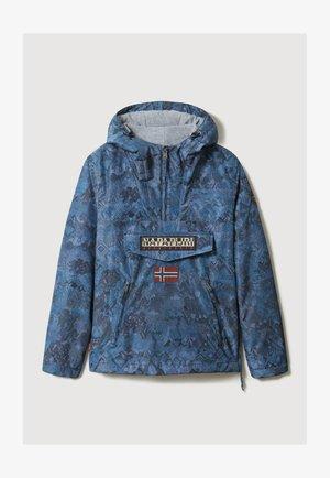 RAINFOREST - Impermeabile - blue navy