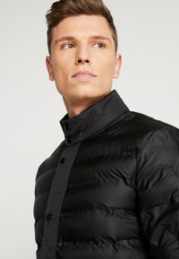 Springfield - ACOLCHADA DAILY - Giacca invernale - black - 3