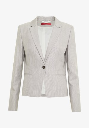 ASIMA - Blazer - light grey