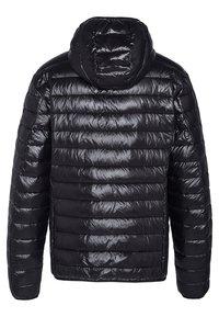 Schott - DOUDOUNE  - Winter jacket - shiny black - 1