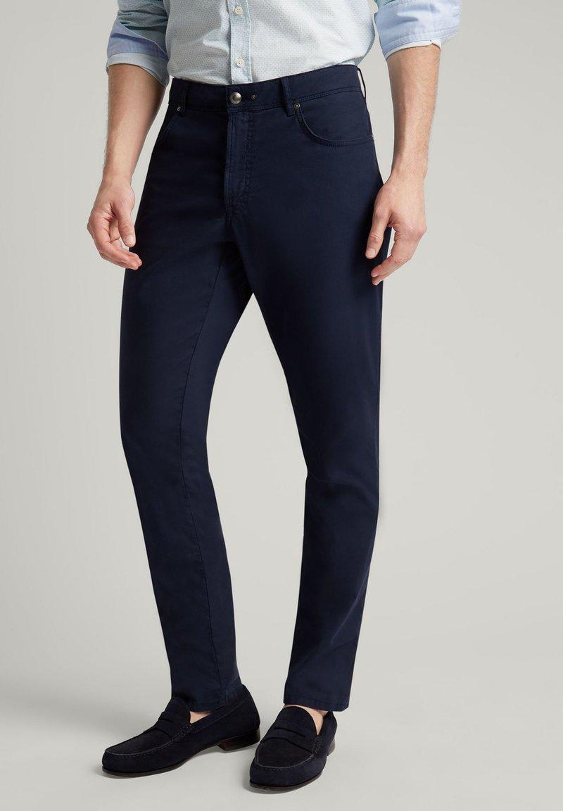 Hackett London - Trousers - blazer