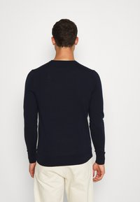 Tommy Hilfiger Tailored - Maglione - blue - 2
