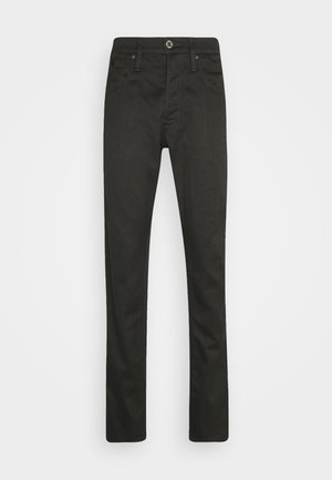 LOIC RELAXED - Jeans relaxed fit - asfalt