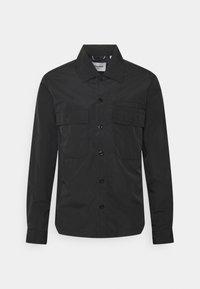 Jack & Jones - JCOMASON WORKER - Overhemd - black - 0