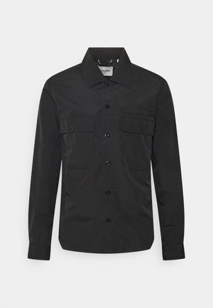 JCOMASON WORKER - Overhemd - black
