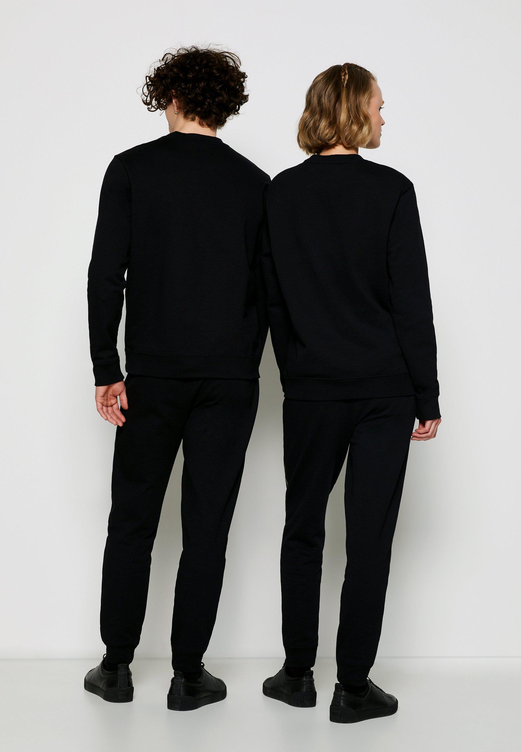 Damen DICAGO METALLIC UNISEX - Sweatshirt
