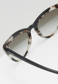 Prada - Sunglasses - brown/black - 4