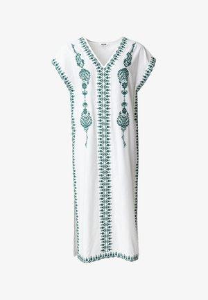 BORA BORA - Vestido informal - white