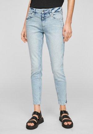 SADIE - Jeans Skinny Fit - light blue