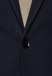 Jack & Jones PREMIUM - Blazer jacket - dark navy - 4