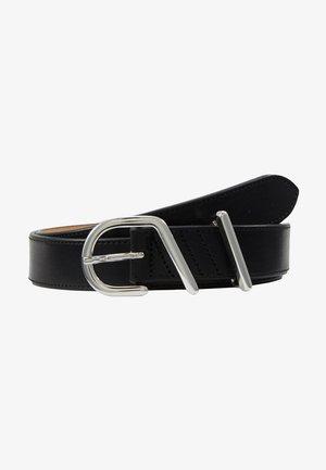 RIETA - Belt - black