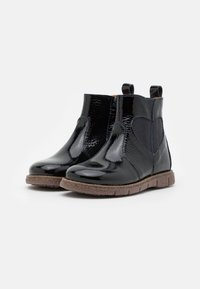 Bisgaard - MELODY - Classic ankle boots - navy - 1