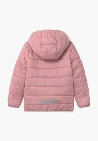 Lindex - MINI FLEUR - Winter jacket - dusty pink - 1