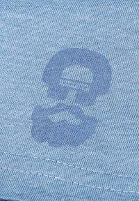 Spitzbub - NORBERT - Basic T-shirt - blue - 5