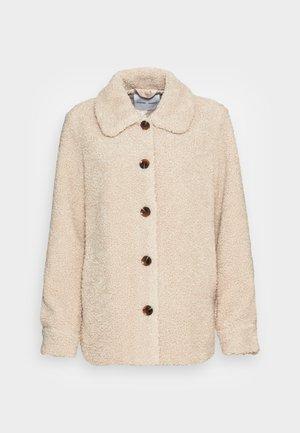 AYLIN JACKET - Winter jacket - brown rice