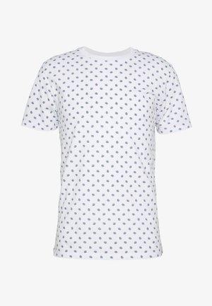 CLASSIC CREWNECK TEE - T-shirt med print - comboo