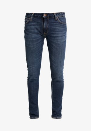 SKINNY LIN - Jeans Skinny Fit - west coast worn