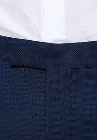 JOOP! - GUN - Suit trousers - light blue - 7