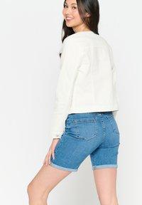 LolaLiza - Summer jacket - white - 2