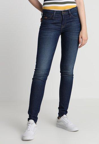 90S SCARLETT - Jeans Skinny Fit - vintage worn
