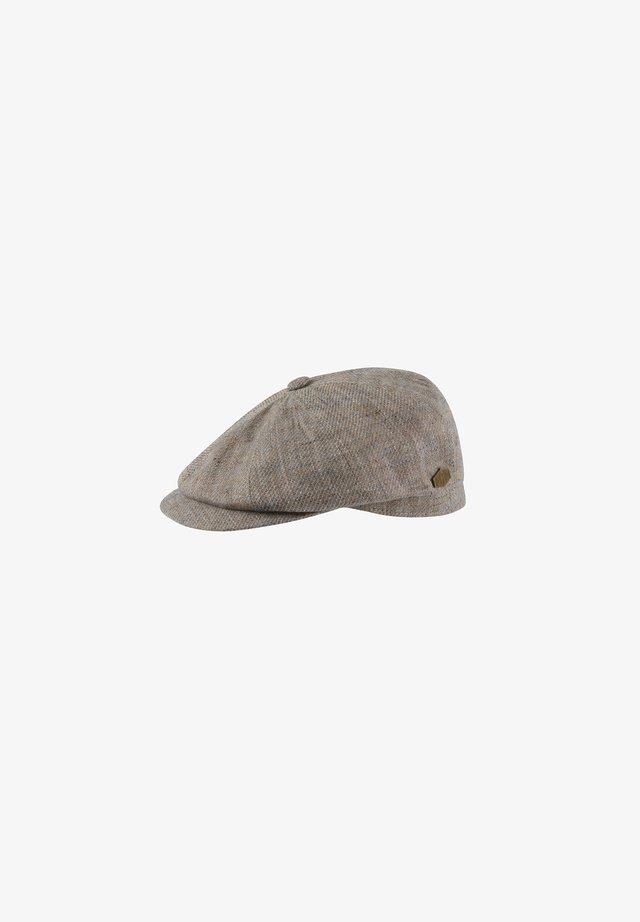 MONTREAL LINEN - Beanie - grey