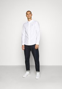 Tommy Jeans - Shirt - white - 1