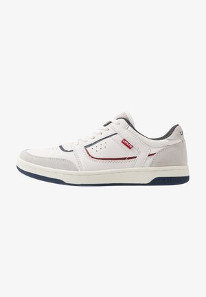 WISHON - Trainers - regular white