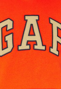 GAP - Hoodie - orange pop - 6