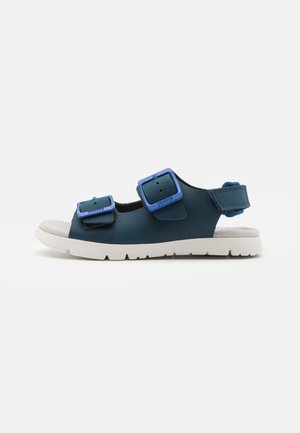 ORUGA KIDS - Sandalias - dark blue