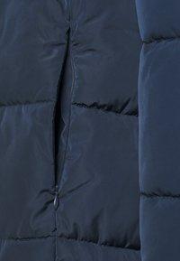 Noppies - JACKET 3 WAY TESSE - Zimní kabát - night sky - 4