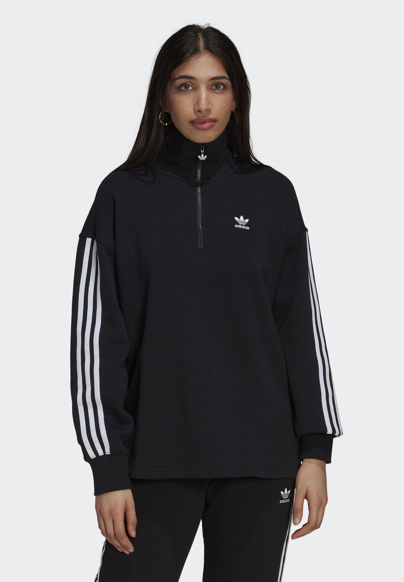 Women ADICOLOR RELAXED - Sweatshirt