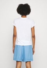 Polo Ralph Lauren - SHORT SLEEVE - Print T-shirt - white - 2