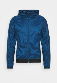 ION - WINDBREAKER JACKET SHELTER - Training jacket - ocean blue - 4