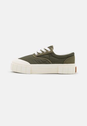 OPAL PADDED UNISEX - Sneakers laag - khaki