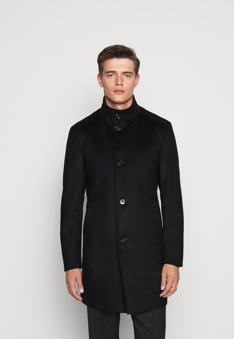 JOOP! - MARON - Krátký kabát - black