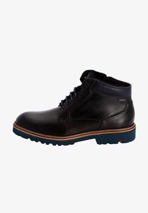 VERENUS - Lace-up ankle boots - schwarz
