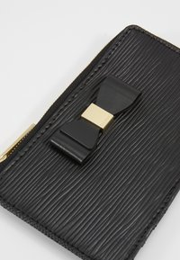Ted Baker - Monedero - black - 2